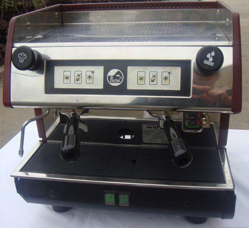 la pavoni pub v2 espresso machine ebay. Black Bedroom Furniture Sets. Home Design Ideas