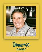 Domenic - Owner